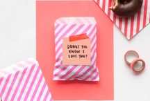 Valentine's Day : Día del amor y amistad / Recipes To Try / Recipes / Food / Things To Make / Gift Ideas / Decorating for Valentine's Day Ideas / home decor