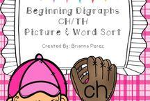 Beginning Digraphs Activities