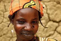 Vill's Ethno Atlas: Fulani