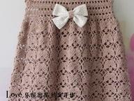 Πλεκτά με βελονάκι (crochet ) / Crochet