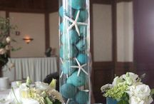 Table/centrepieces