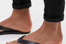 Men's Beachwear :: Flip flops (Asos) / Are you looking for beachwear for men? Find the best brands of flip flops like Asos, Adidas Originals, Nike, Brave Soul, Jack & Jones, Calvin Klein, Havaianas, Tommy Hilfiger, Abercrombie & Fitch, Billabong, Polo Ralph Lauren, Abuze London, Jack Wills, Hollister, Original Penguin, Diesel, Jordan, Lacoste, O'neill, ALDO...