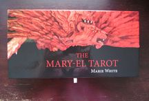 My tarot wishlist