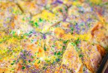 Yummy Mardi Gras
