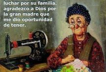 only one lovely mamá