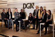 DGA @ Light+Building 2016