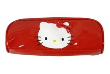 Hello Kitty School / All the products we need for school