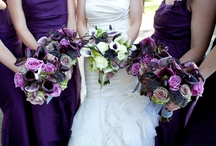 Wedding Flowers / by Jessica Desrosiers