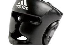 Adidas Combat Sports