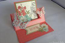 fun fold cards