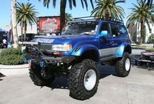 THE 2014 OFF-ROAD EXPO