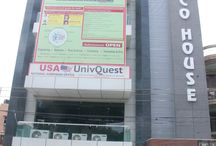 UsaUnivQuest Pics / Get all the updates pics of USA UnivQuest centers, classes, students etc.