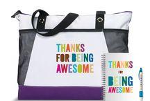 Employee Appreciation / by Emily Davis