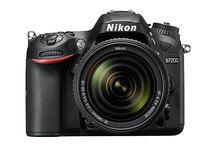 Nikon - cameras