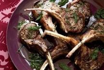Lamb & Goat recipes
