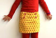 dziecięca moda