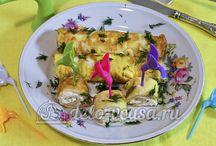 Рецепты омлета и яичницы / Рецепты вкусных домашних омлетов и яичниц с детальными пошаговыми фотографиями. Получится у каждого! #омлет #рецепты #кулинария #яичница