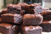Recipes-Cookies & Bars / by Robin Lebleu