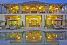 Luxury Barbados Villas / A sneak peak at some of the Elegant Address Barbados Luxury Property Portfolio