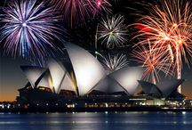 Bringing in the New Year in Sydney... / Most travellers head Down Under to be among the first to welcome in the New Year, and what better place to do so than in Australia's party capital of Sydney.  - See more at: http://www.thinkhotels.com/blog/2013/12/18/sydney-australia-world-year/#sthash.G5FRKv6X.dpuf