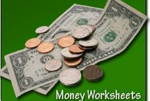Money / by Shelley Gray {Teaching in the Early Years}