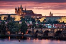 Czechy / Zapraszamy do Czech! www.biurokolumb.pl