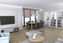 dining room · Esszimmer · jadalnia
