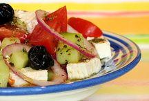 greek-mediterranean cuisine