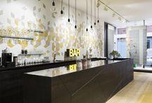 Mark Taylor Design Work / Exclusive Design & Joinery Interior Design, Project Management
