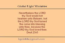 Global Light Ministries