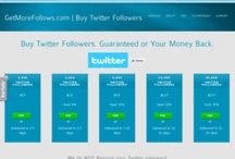 How to get more twitter followers?