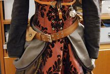 Steampunk/Costumes