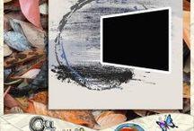 JQ Designs at CUdigitals.com / JQ Designs, Jhyll Quirk, Commercial Use ( CU ) digital scrap paper, template, element mix, graphic scrapbooking art design and DIY craft projects. #digitalscrapbooking #photoshop, #digiscrap, #scrapbooking,