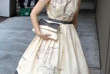 Mode oder die Kaiserin mit Kleidern ;-))