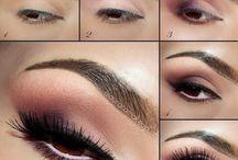 Makeup / Maquiagens diversas