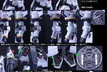 Tallgeese commision ref