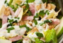 C salades