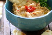 Recipes / Vegan Goodness  / by Megan Stewart