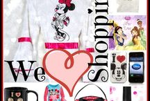 We Heart (Disney) Shopping / by Disney Sisters