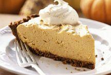 Food - Pastries & Pies