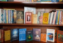 Selection Books-Texts / Books of Interest for Spiritual Seekers