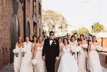 Our Weddings- Merryweather / Beautiful weddings filmed by the Merryweather Films crew! For more information, visit www.merryweatherfilms.com