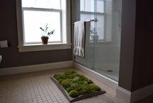 Bathroom redecorate