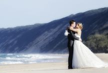 Sunshine Coast wedding photographer photos / Wedding photographer Sunshine Coast weddings from the coast, hinterland and regional towns.