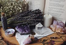 Altars and Sacred Spaces / Beautiful altars and sacred spaces.