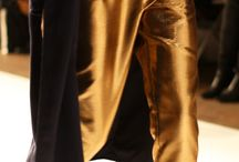 Color ss15.1 / Golds, mustard, yellow