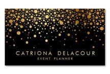 logo ideas n business cards