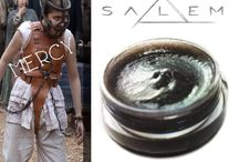 Salem inspired products