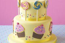 Cake sweet