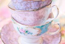 Tea is..pleasure